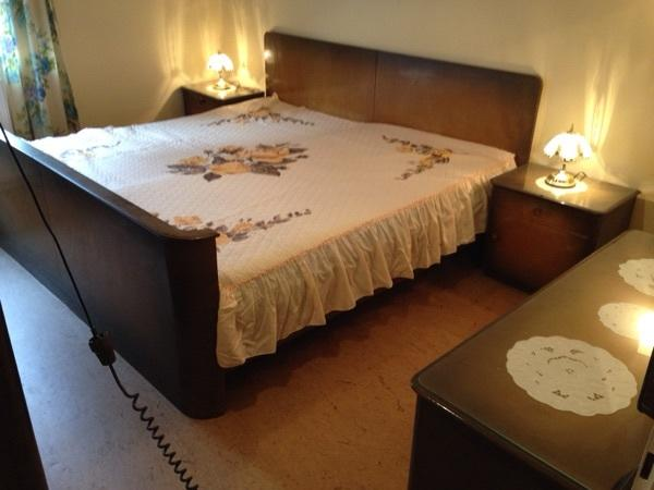schlafzimmereinrichtung gebraucht kaufen nur 4 st bis. Black Bedroom Furniture Sets. Home Design Ideas