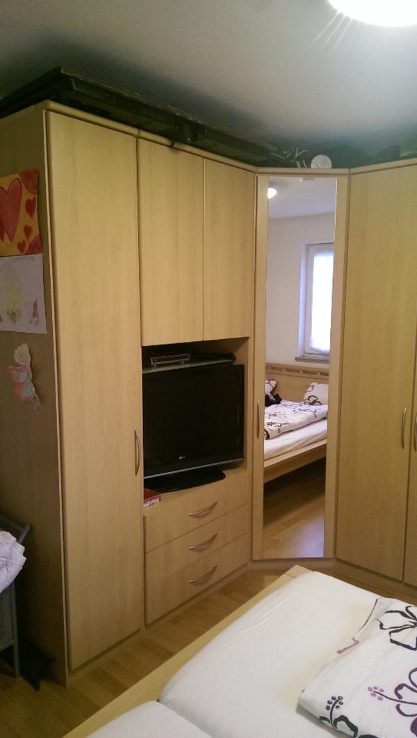 Schlafzimmerschrank Schrank Nolte Schrnke Sonstige Schlafzimmermbel