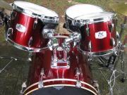 Schlagzeug PEARL Marken