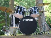Schlagzeug SONOR Marken