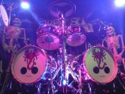 Schlagzeuger sucht Mitstreiter