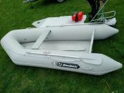 Schlauchboot Allroundmarin Budget