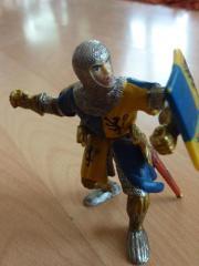 Schleich Ritter