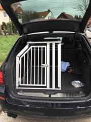 Schmidt-Hundebox für