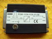 Schnittstellenumsetzer -PSM-V24 V24-P SB 2787402