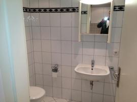 Schöne 2 Zimmer, Küche, Bad Wohnung in Rosbach/ Rodheim von privat zu vermieten