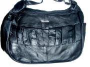 Schöne neue Tasche von Toscana