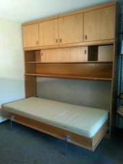 schrankbett klappbett haushalt m bel gebraucht und neu kaufen. Black Bedroom Furniture Sets. Home Design Ideas