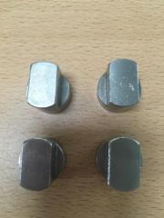 Schrauben für Frontverschluss