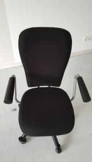 Schreibtischstuhl ikea  Ikea Schreibtischstuhl in Linkenheim-Hochstetten - Haushalt ...