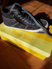 Schuhe neue für