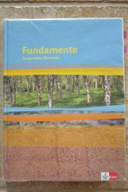 Schulbuch Fundamente Geographie Oberstufe