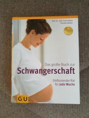 Schwangerschaftsbuch