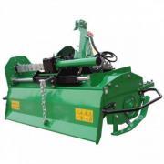Schwere Bodenfräse IGNH mit hydraulischer