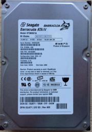 Seagate Barracuda 3,