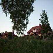 Seehof in Schweden: