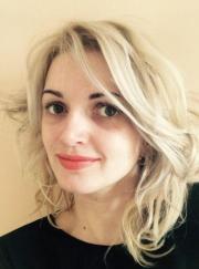 Sehr hübsche Frau aus der Ukraine - in Stuttgart - Partner