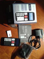 Senioren-Notfalltelefon, XL901