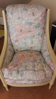 Sessel in schönen