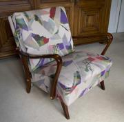 Sessel mit Liegefunktion/