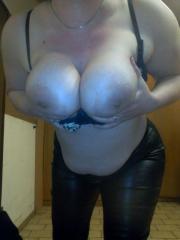 sexy Alina möchte
