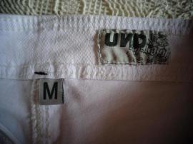 Shorts Jeans-Shorts weiß Gr M: Kleinanzeigen aus Hamburg Eidelstedt - Rubrik Damenbekleidung