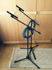 Shure Kondensatormikrofone