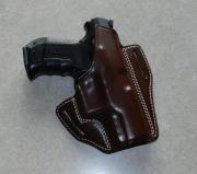 SICKINGER Leder Tasche