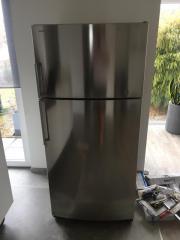Siemens freistehender Kühlschrank