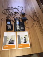 Siemens Telefone Gigaset S 457