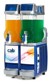 Slush Maschine Slushmaschine Softeis Maschine