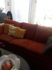 Sofa / Couchgarnitur