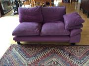 Sofa, kostenlos abzugeben