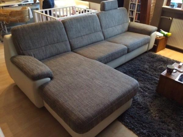 sofa mit chaiselongue polster sessel couch - Modern Sofa Kaufen