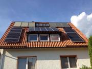 Solaranlage / Photovoltaik Komplettpaket