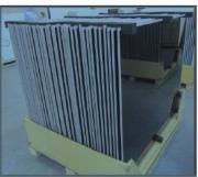 Solaranlage Solarmodule PV-