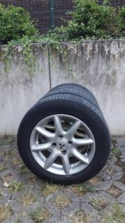 Sommer Reifen mit