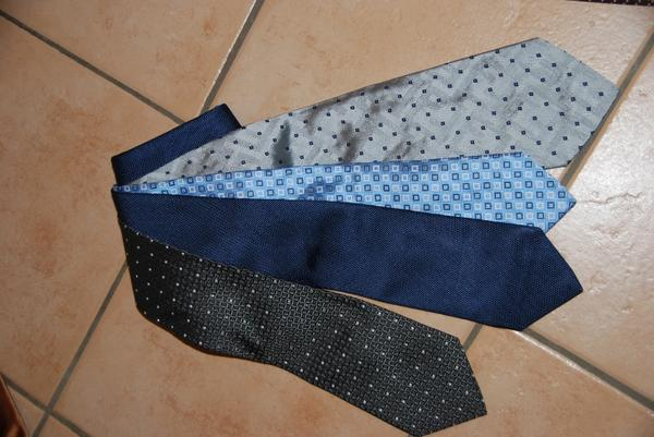 Sonja Kampy Krawatte, » Herrenbekleidung