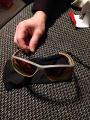 Sonnenbrille HIS
