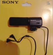 Sony Stereo Mikrofon ECM-S200