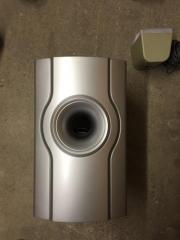 Sourroundsystem 5 1 Silber 4