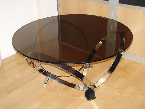 Space Age Designer Tisch Couchtisch Von Knut Hesterberg 70ger
