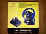 Speedlink Blue Lightning