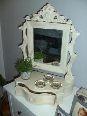 Spiegel Spiegeltisch antik ca 150