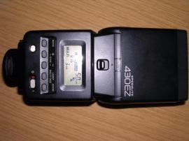 Foto und Zubehör - Spiegelreflex Canon EOS 10 technisch