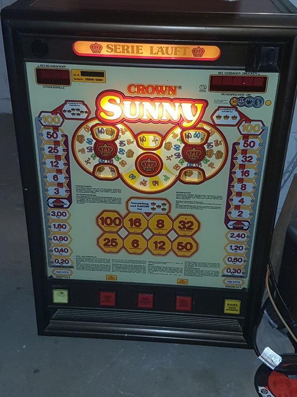 sunnyplayer auto spielautomaten
