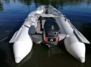 Sport Boot-Schlauchboot