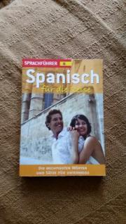 SPRACHFÜHRER SPANISCH für
