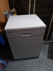 Spülmaschine Bauknecht (Unterbau