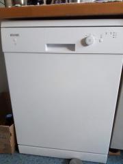 Spülmaschine KOENIC KDW